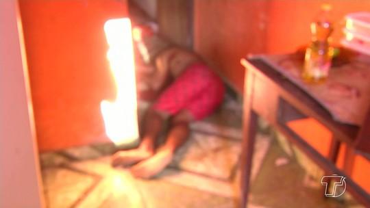 Homem é morto a tiros dentro de casa no bairro Santarenzinho em Santarém