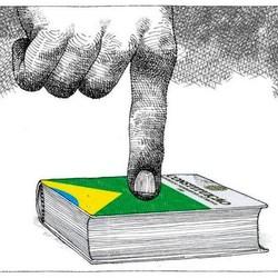 Constituição (Foto: Arquivo Google)