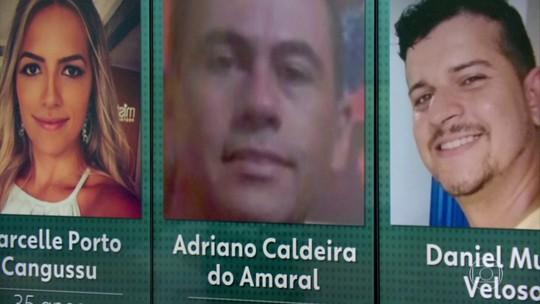 Os mortos na tragédia em Brumadinho: 110 corpos localizados, 71 identificados
