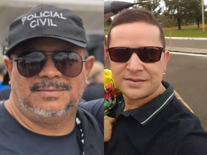 Em 24 horas, dois policiais civis morrem por Covid-19 no DF, diz sindicato
