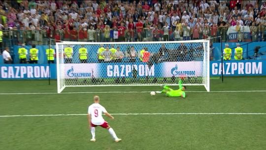 Herói na Copa, Subasic anuncia aposentadoria da seleção croata