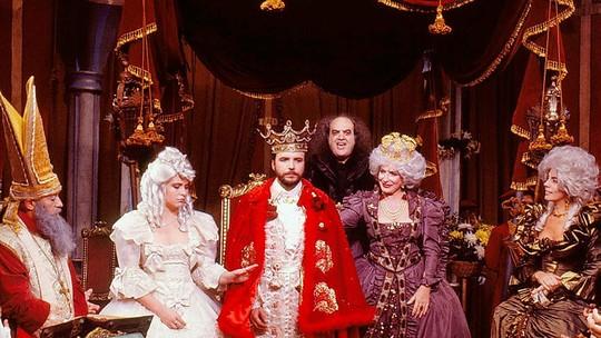 Um dos maiores sucessos da TV nos anos 80, 'Que Rei Sou Eu?' terminou há 30 anos