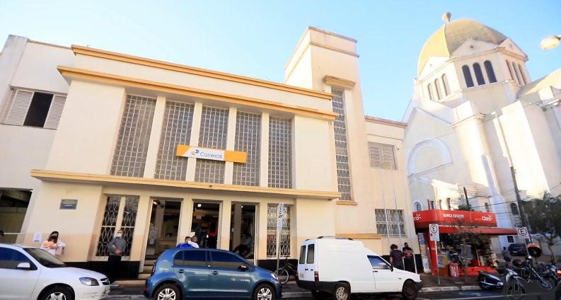 Coronavírus : Agência dos Correios de Araraquara é fechada após funcionária testar positivo