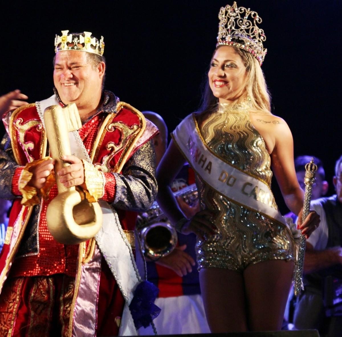 São João da Barra, RJ, tem festival de marchinhas e eleição de rei momo e rainha do Carnaval neste domingo