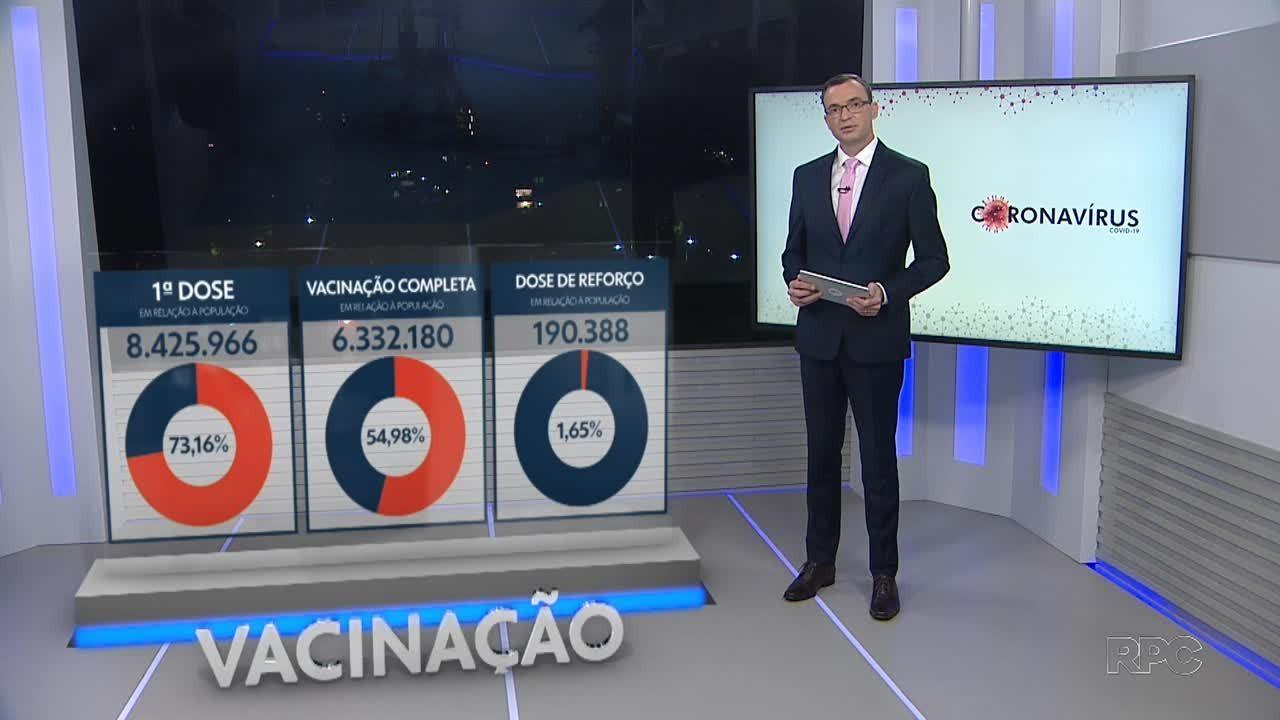 VÍDEOS: Boa Noite Paraná de sexta-feira, 22 de outubro