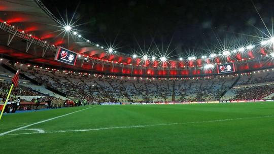 Foto: (Heuler Andrey/Dia Esportivo/Estadão Conteúdo)