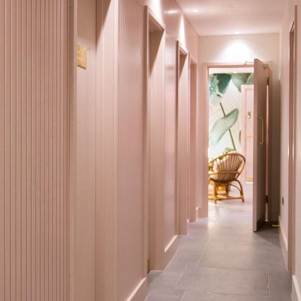 Guru do bem-estar inaugura spa para millennials estressadas (Foto: Divulgação)