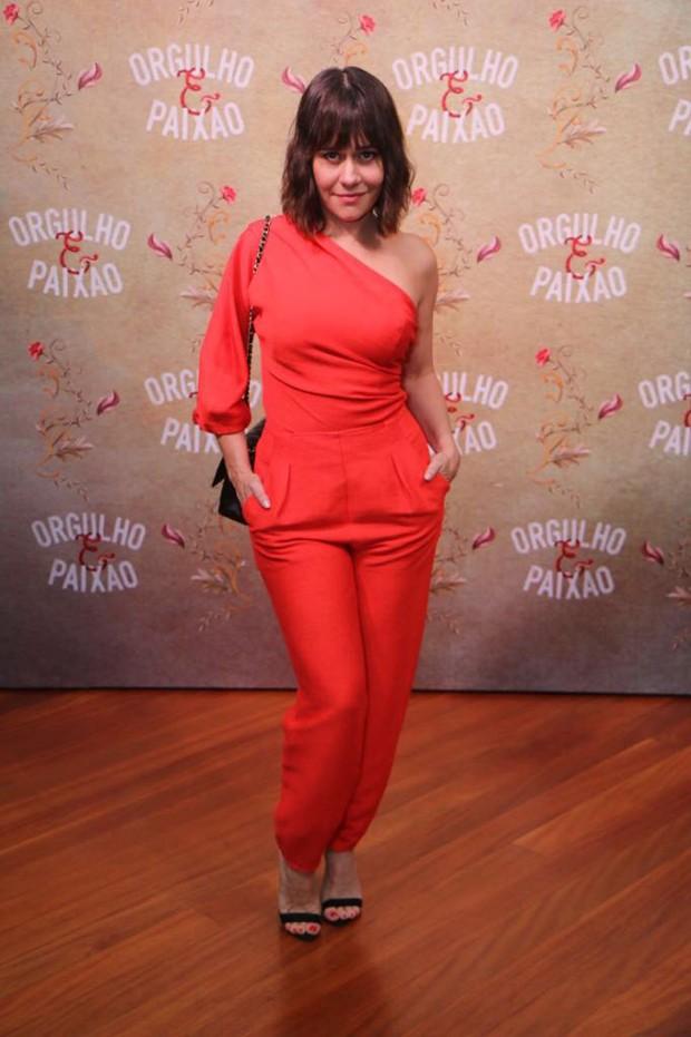 Alessandra Negrini (Foto: Daniel Pinheiro/QUEM)
