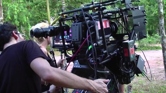 Em vídeo, equipe fala sobre tecnologia e 3D de 'Amazônia'