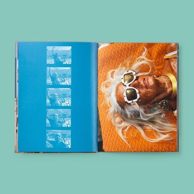 Libro World (The Price of Love), da Gucci (Foto: Reprodução)