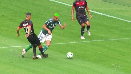 América-MG, Sport, Vitória e Paraná são rebaixados para série B do Brasileirão