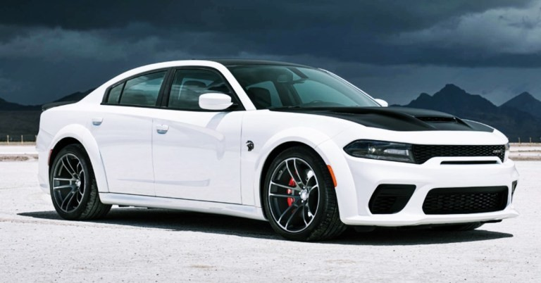 Dodge Charger 2022