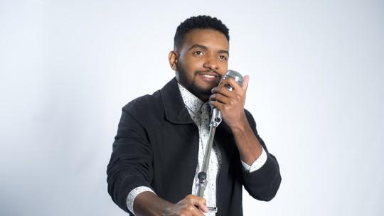 'The Voice Brasil': Assista ao vídeo exclusivo da seletiva que colocou Ramon Nascimento nas 'Audições às Cegas'