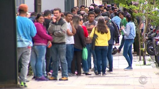 Sine Santa Maria oferece mais de cem vagas em mutirão de emprego