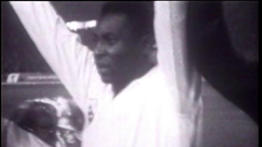 Pelé faz 78: na semana de aniversário do rei, programa Lendas homenageia o maior dos craques