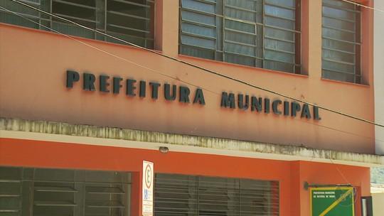 Conta de luz e títulos bancários foram usados em furto à Prefeitura de Ibitiúra de Minas, MG