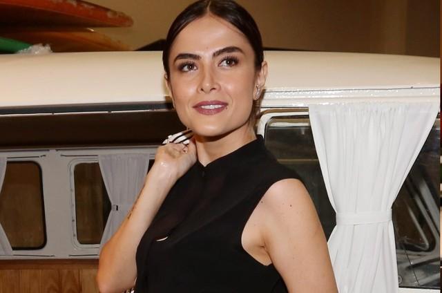 Maria Casadevall (Foto: Marcos Ramos)