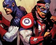 Marvel faz história ao lançar primeiro Capitão América indígena