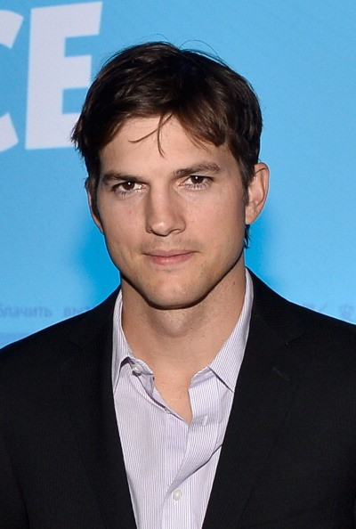 Ashton Kutcher (Foto: Thinkstock)