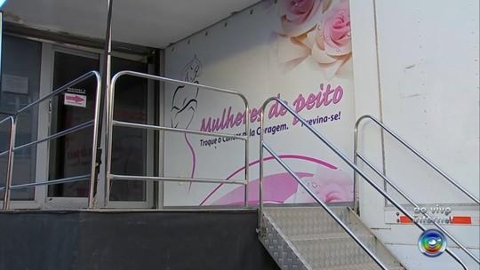 Programa 'Mulheres de Peito' faz exames de mamografia gratuitos em Tupã