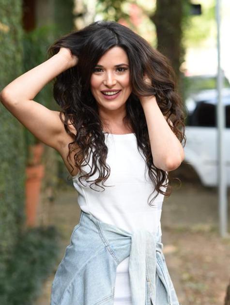 Manuela do Monte (Foto: Emerson Lima)