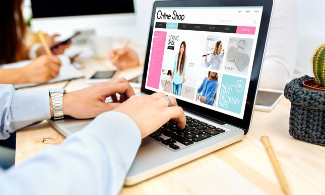 Lives impulsionam vendas pela internet