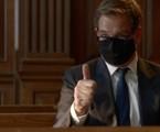 Michael Weatherly em 'Bull' | Divulgação