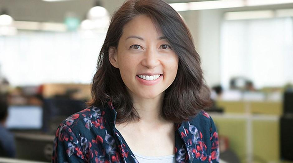 Rosaline Chow Koo, fundadora e CEO da CXA Group (Foto: Edelman)
