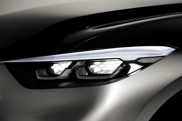 Hyundai Santa Cruz (Foto: Hyundai)