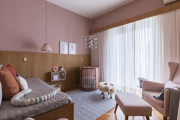 Casa dos anos 50 ganha decoração jovem após reforma  (Foto: FOTOS RAFAEL RENZO )