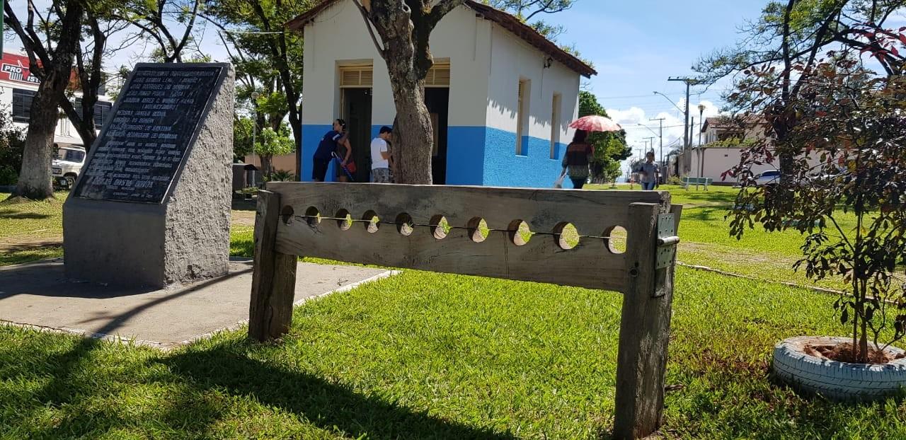 Moradores de Dianópolis fazem homenagens para relembrar 100 anos de chacina  - Noticias