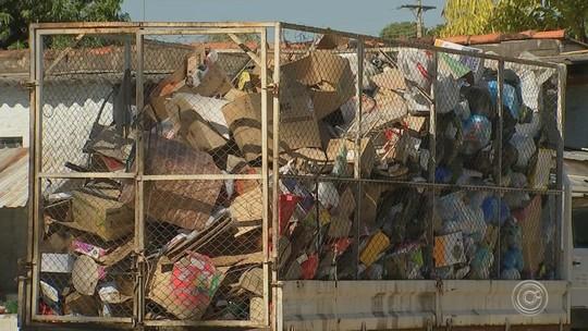 TEM Notícias explica como funciona a coleta seletiva nas cidades da região