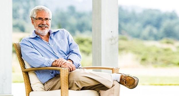 """FICE 2020: """"Pergunte já ao cliente quais hábitos ele vai manter após a pandemia"""", diz Steve Blank, lenda viva do Vale do Silício"""