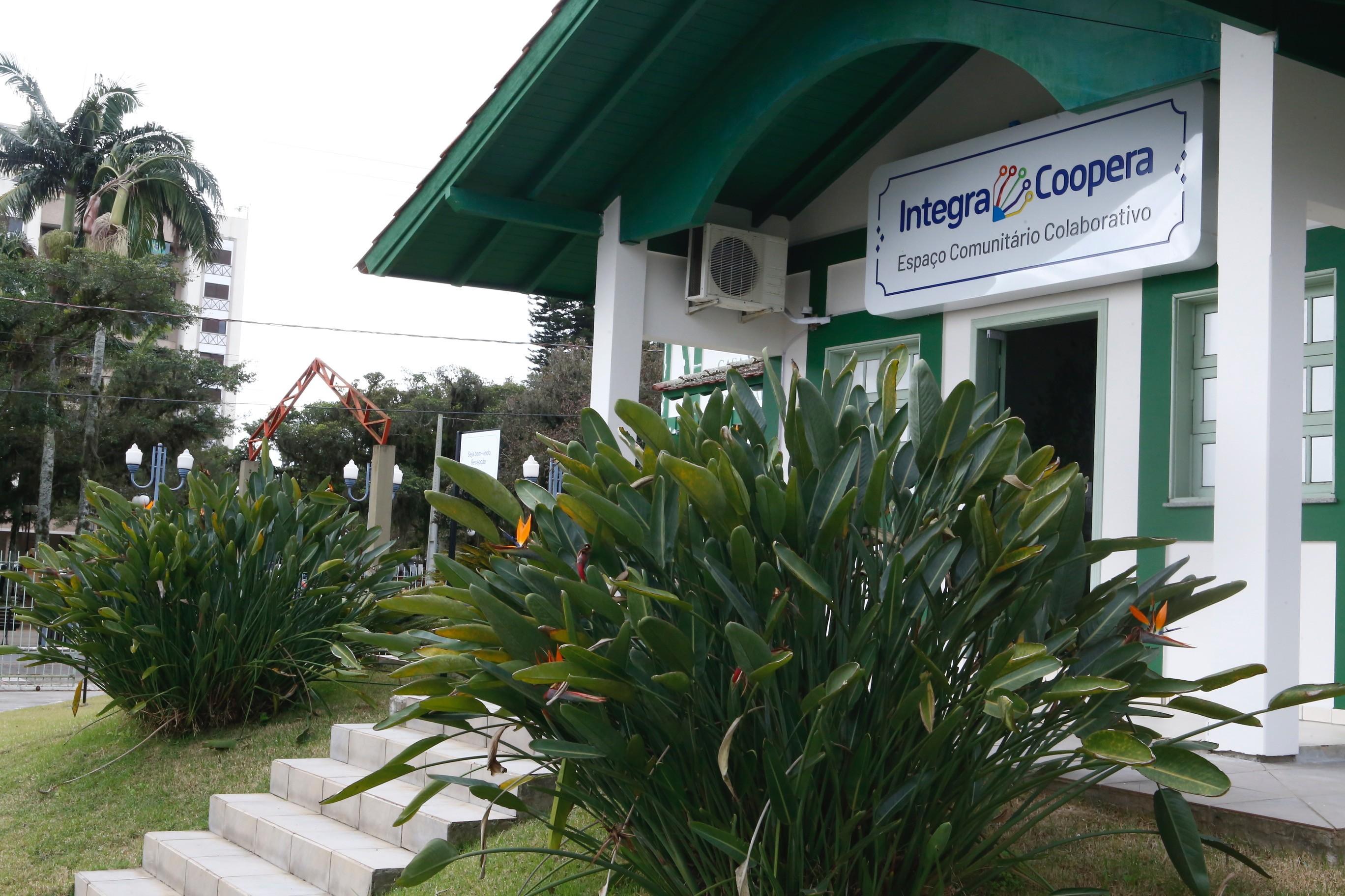 Como os moradores de Forquilhinha veem o Integra Coopera?