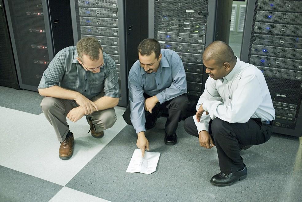 Programa da Dell ajuda consultores de TI a gerar novos negócios — Foto: Getty Images