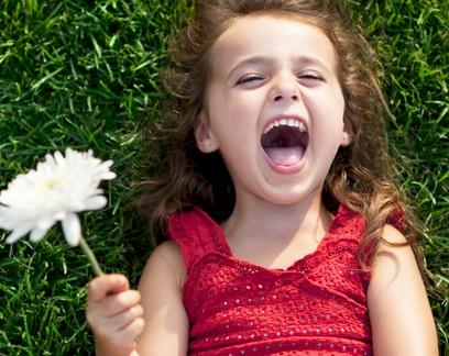 37 nomes de meninas inspirados na primavera