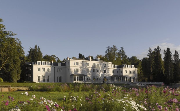 Coworth Park Dorchester Collection, em Windsor