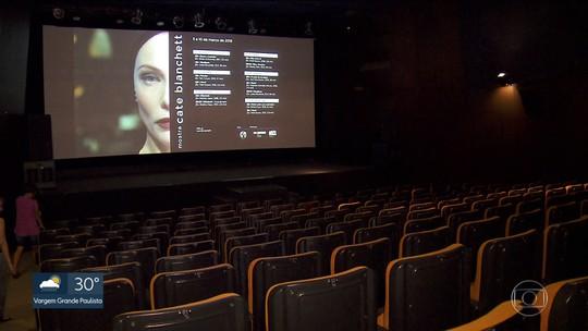 MIS tem mostra de filmes de Cate Blanchett até domingo