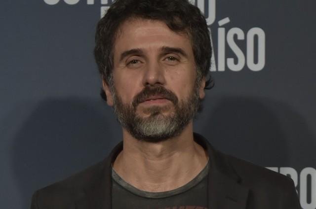 Eriberto Leão (Foto: Cesar Alves/ TV Globo)