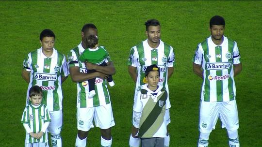 Retrospectiva Campeonato Brasileiro Série B 2017 - Bloco 2