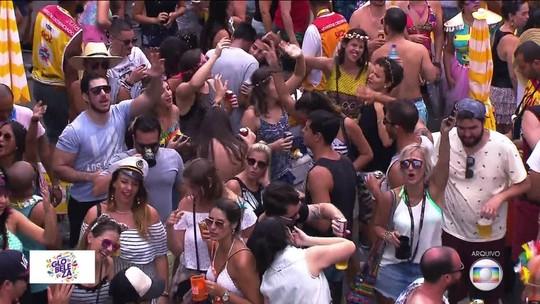 Pré-carnaval de rua de SP começa neste fim de semana com mais de 200 blocos; veja programação
