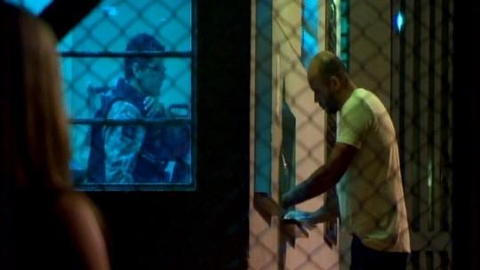 Caso Eliza Samudio: Justiça em MG concede liberdade condicional a Macarrão
