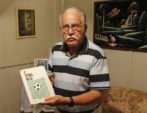 dunga ijuí especial bindé inter (Foto: Diego Guichard/Globoesporte.com)