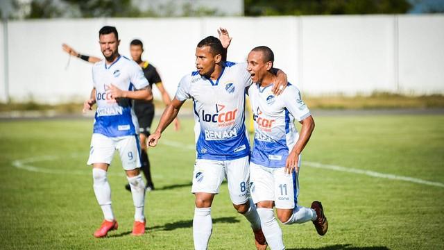 São Raimundo-RR x Galvez-AC - 9ª rodada Série D 2021