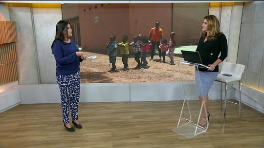 Sem Fronteiras: programa mostra os desafios da África do Sul