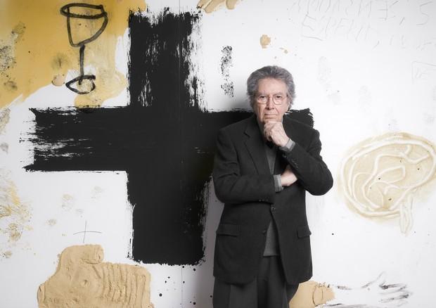 Obras Do Catalão Antoni Tàpies Voltam A Ser Expostas No Brasil Depois De 15 Anos Vogue Cultura