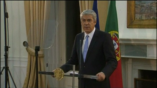 Ex-premiê português pode ter ligação com esquema de corrupção no Brasil