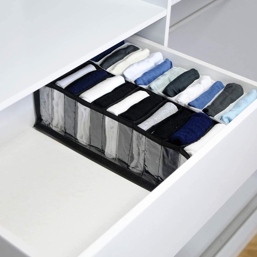 Colmeia para gavetas (Foto: Reprodução/Amazon)