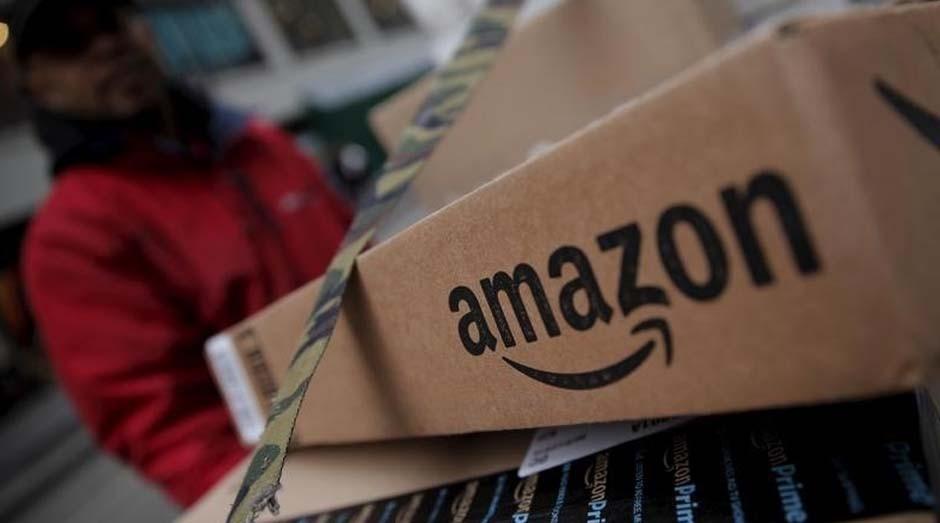 Amazon: empresa tem uma linha de crédito para vendedores (Foto: Reuters)