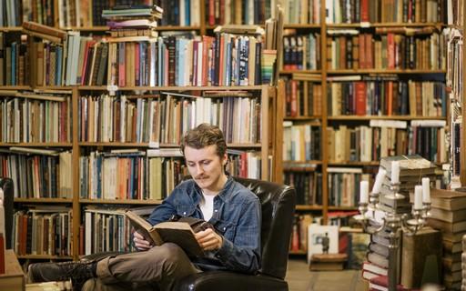 Amazon Prime Day: 5 livros de autores nacionais, descontos chegam a 50%